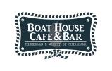 BOAT HOUSE CAFÉ