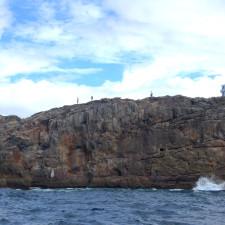 漁船クルージング